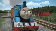 Thomas'Shortcut121