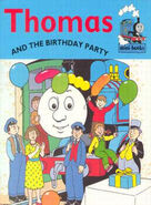 ThomasandtheBirthdayParty