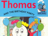 Thomas and the Birthday Party
