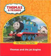 ThomasandtheJetEngineEgmontbook