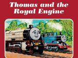 Thomas and the Royal Engine (book)