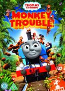 MonkeyTrouble!