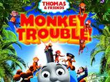 Monkey Trouble!