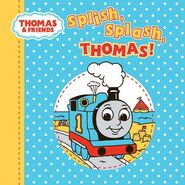 Splish,Splash,Thomas!