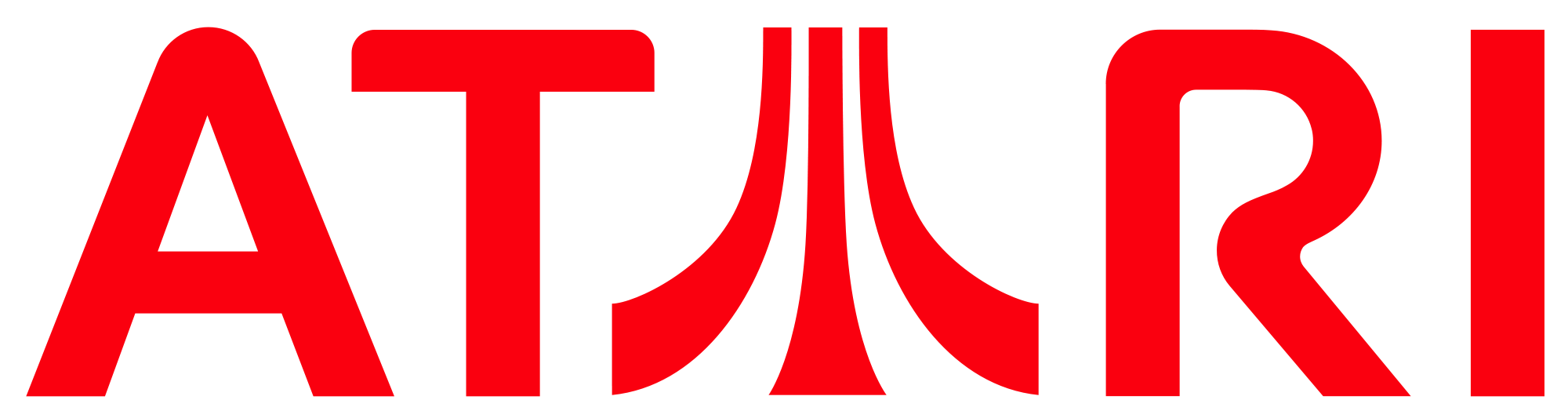 Image result for atari logo