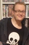 Antti L. J. Pääkkönen