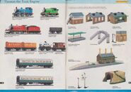 Hornby Thomas late 80s ads 1
