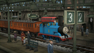 Thomas'Shortcut112