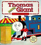ThomasAndTheGiant StickerBook