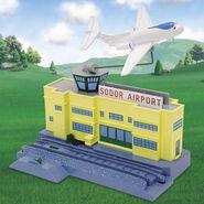 TrackMasterSodorAirport