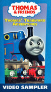 Thomas'TrainyardAdventures