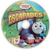 EnginesandEscapadesUSDVDdisc