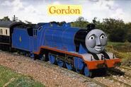 Gordon 2a