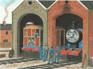 Thomas'sChristmasPartyRS5