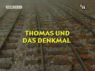 ThomasandtheStatueGermantitlecard
