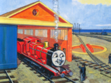 Tidmouth Sheds/Gallery