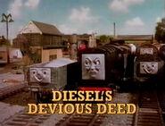 Diesel'sDeviousDeeds1993UStitlecard