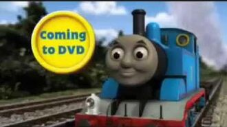 The Lion of Sodor - US DVD Trailer