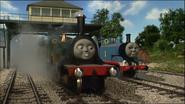 Thomas'MilkshakeMuddle24