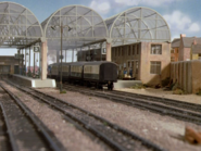 Thomas'Train13
