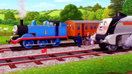 Thomas'TrustyWheels5