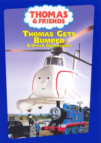 Thomas Gets Bumped and Other Stories | Thomas the Tank ...