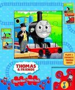 Play-a-TunePuzzleBook