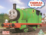 Thomas and Gordon & Percy's Promise