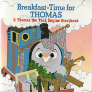 Breakfast-TimeforThomasoriginalcover