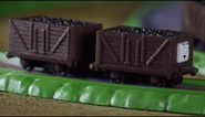 BrownTroublesomeTrucks
