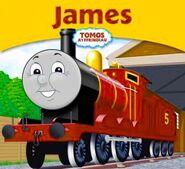 JamesStoryLibrary(Welsh)