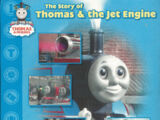 Thomas and the Jet Engine (Promotional DVD)