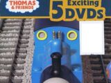 5 Exciting DVDs