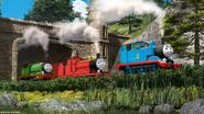 Thomas,PercyandJamesatTidmouthTunnelpromo