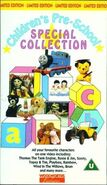 Children'sPre-schoolSpecialCollection