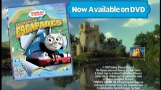Engines and Escapades - Trailer