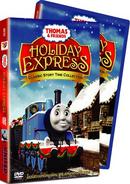 HolidayExpress(TaiwaneseDVD)
