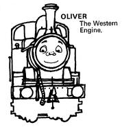 OliverSurprisePacket