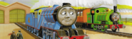PercytheSmallEngineandtheScarf1