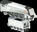 Spencer's Wii Model