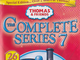 The Complete Series 7