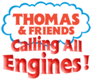 CallingAllEngines!Logo