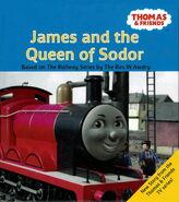 JamesandtheQueenofSodor(book)