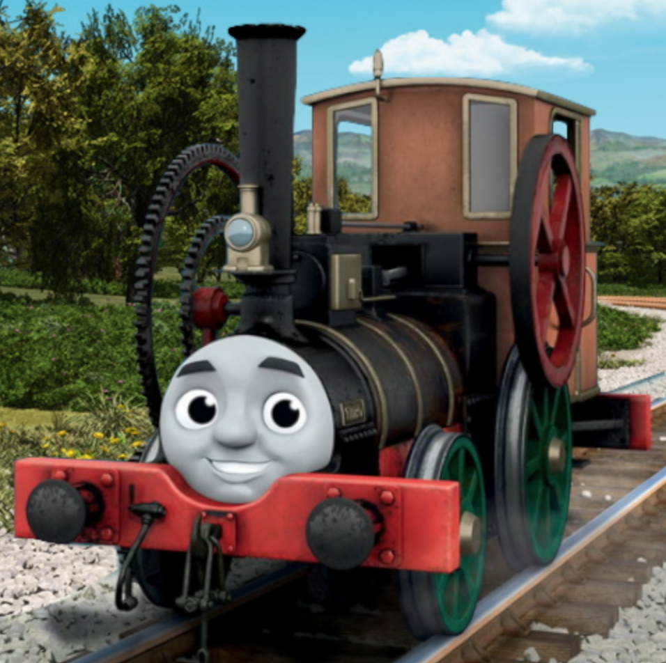theo thomas the tank engine wikia fandom powered by wikia