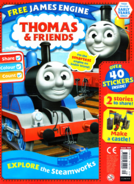 ThomasandFriends709