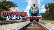 Extraordinary Engines - US Trailer