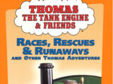 Races, Rescues and Runaways and Other Thomas Adventures/Gallery