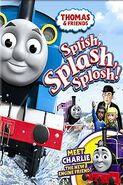 Splish,Splash,Splosh!poster