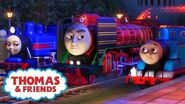 Thomas & Friends UK ⭐What Did Thomas Learn In China? 🌍 ⭐My Hometown My China ⭐Cartoons for Kids