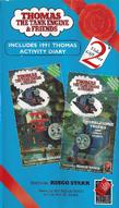 ThomasandGordon,TroublesomeTrucksandotherstoriesfrontcover